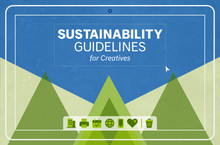 Sustainability Guidelines for Creatives promotional image