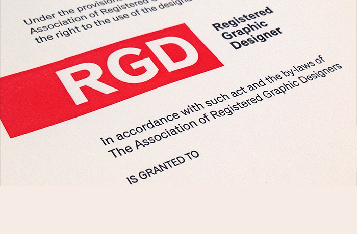 ea9b8cd5da00c7 Become a Certified RGD by March 22 and attend DesignThinkers 2019 VAN (May  28-29) FREE!