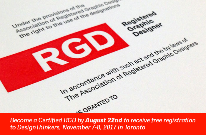Distinguish yourself as a certified rgd rgd solutioingenieria Images