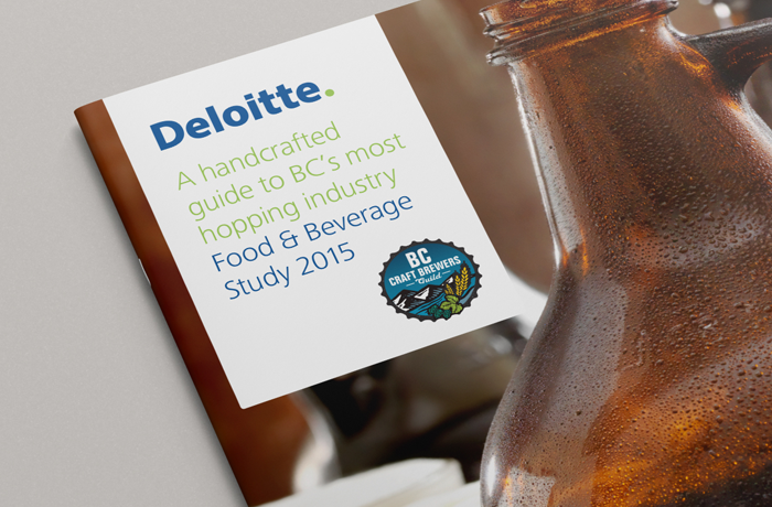 Deloitte - Craft Beer Point of View