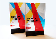 DesignThinkers of the Year Award 2018