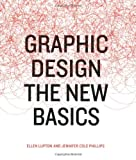 Graphic Design the New Basics Book Cover