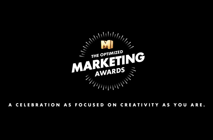 2019 Marketing Awards logo