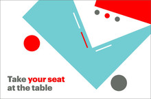 RGD In-House Conference: Take a Seat at the Table