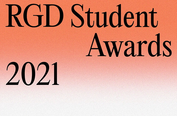 RGD Student Awards 2021 Image