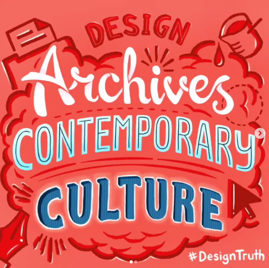 Design Archives Contemporary Culture
