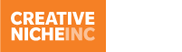 Creative Niche logo