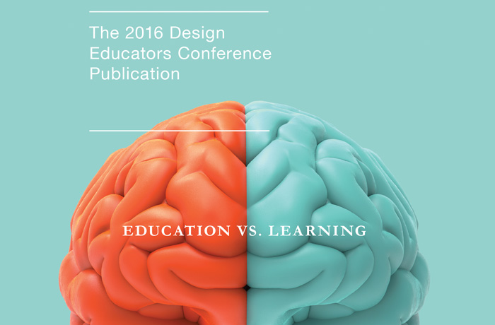 Design Educators Conference 2016