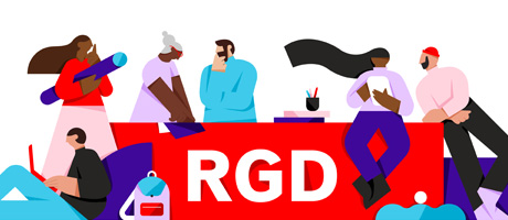 Become an RGD Member