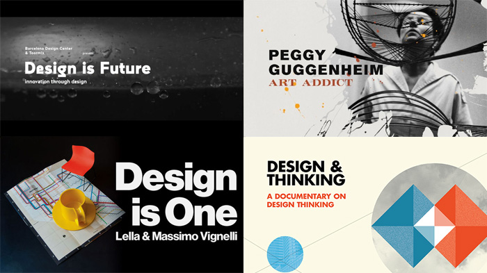 Design Documentaries